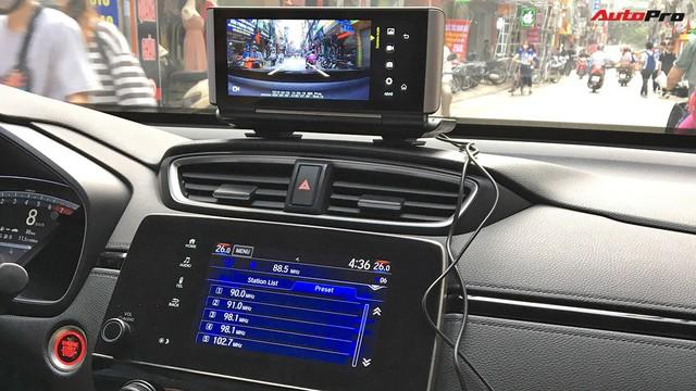 Hãy quên việc lắp màn hình trên ô tô đi, loại camera hành trình này sẽ là lựa chọn thay thế đáng cân nhắc - Ảnh 4.