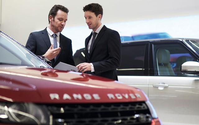 Jaguar Land Rover bán xe cũ chính hãng tại Việt Nam, kiểm tra 165 hạng mục và bảo hành như xe mới - Ảnh 1.