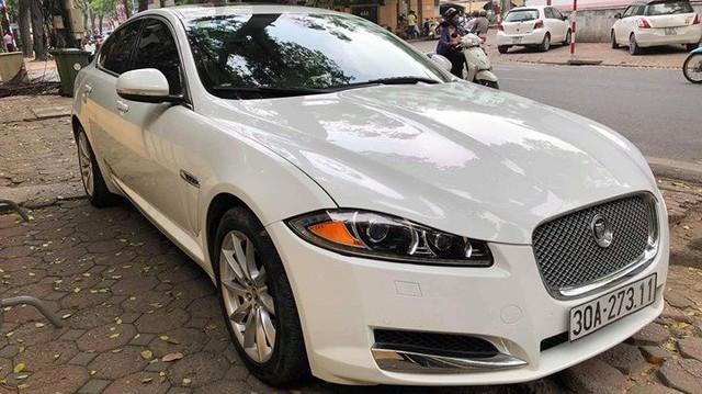 Jaguar Land Rover bán xe cũ chính hãng tại Việt Nam, kiểm tra 165 hạng mục và bảo hành như xe mới