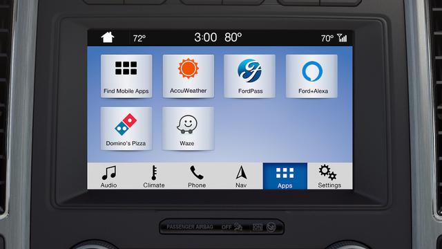 Với ứng dụng này, tài xế có thể tìm được cây xăng gần nhất và giá xăng hiện tại - Ảnh 2.