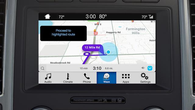 Với ứng dụng này, tài xế có thể tìm được cây xăng gần nhất và giá xăng hiện tại - Ảnh 4.