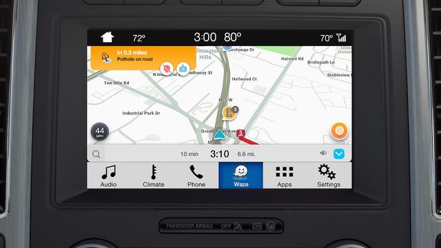 Với ứng dụng này, tài xế có thể tìm được cây xăng gần nhất và giá xăng hiện tại - Ảnh 3.