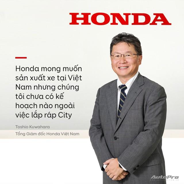 Honda BR-V sắp về Việt Nam, đấu Toyota Rush, Mitsubishi Xpander? - Ảnh 1.