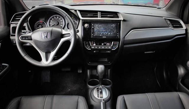 Honda BR-V sắp về Việt Nam, đấu Toyota Rush, Mitsubishi Xpander? - Ảnh 3.