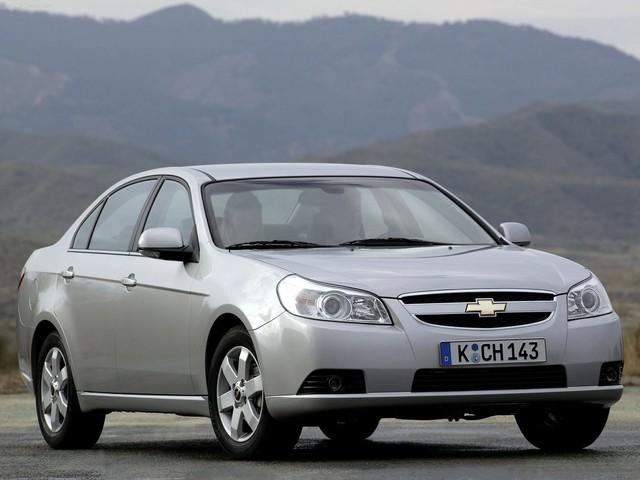 10 dòng xe Chevrolet hiếm người biết tới - Ảnh 18.