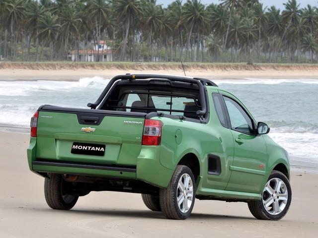 10 dòng xe Chevrolet hiếm người biết tới - Ảnh 2.