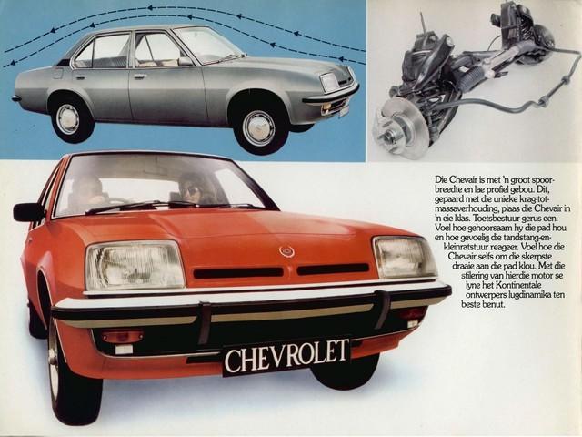 10 dòng xe Chevrolet hiếm người biết tới - Ảnh 6.