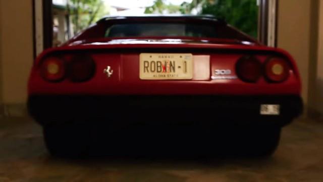 Magnum P.I. 2018: nghĩa địa của Ferrari - Ảnh 4.