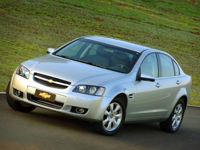 10 dòng xe Chevrolet hiếm người biết tới - Ảnh 7.