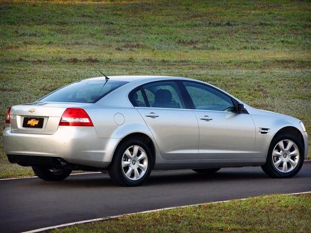 10 dòng xe Chevrolet hiếm người biết tới - Ảnh 8.