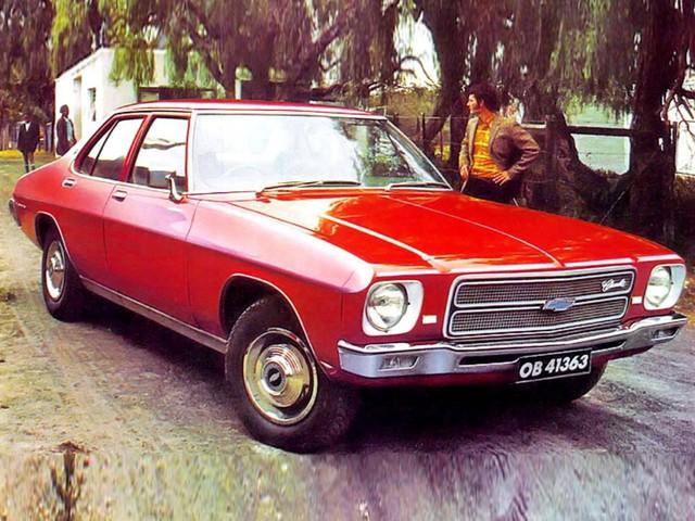 10 dòng xe Chevrolet hiếm người biết tới - Ảnh 9.