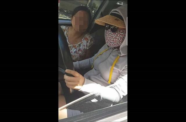 Hội ninja thể hiện sức mạnh không đối thủ khi lây lan từ xe máy sang ô tô - Ảnh 8.