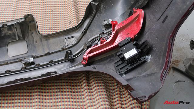 Người dùng Hyundai Santa Fe CKD lắp thêm công nghệ đã bị cắt bỏ: Đáng nâng cấp - Ảnh 7.