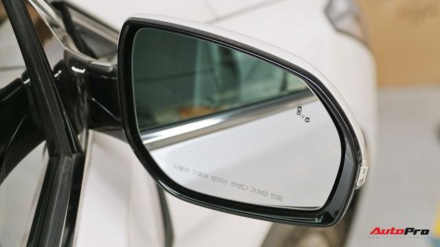 Người dùng Hyundai Santa Fe CKD lắp thêm công nghệ đã bị cắt bỏ: Đáng nâng cấp - Ảnh 8.