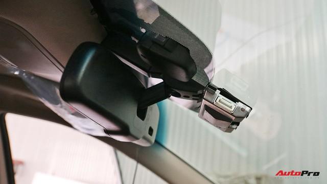 Người dùng Hyundai Santa Fe CKD lắp thêm công nghệ đã bị cắt bỏ: Đáng nâng cấp - Ảnh 11.