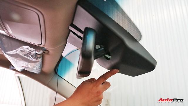 Người dùng Hyundai Santa Fe CKD lắp thêm công nghệ đã bị cắt bỏ: Đáng nâng cấp - Ảnh 12.