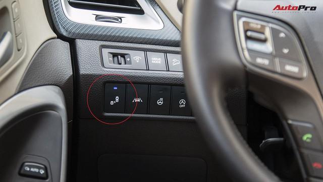 Người dùng Hyundai Santa Fe CKD lắp thêm công nghệ đã bị cắt bỏ: Đáng nâng cấp - Ảnh 9.