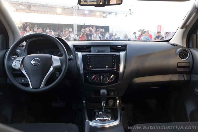 Nissan ra mắt Terra cấu hình ĐNÁ tại Philippines, cạnh tranh Toyota Fortuner - Ảnh 3.