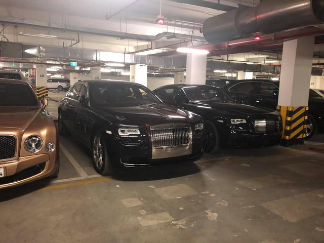 Thêm Rolls-Royce Ghost Series II về tay đại gia bí ẩn Thanh Hoá? - Ảnh 2.
