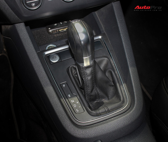 Đánh giá Volkswagen Jetta: Chất Đức đeo bảng giá Toyota Altis - Ảnh 14.