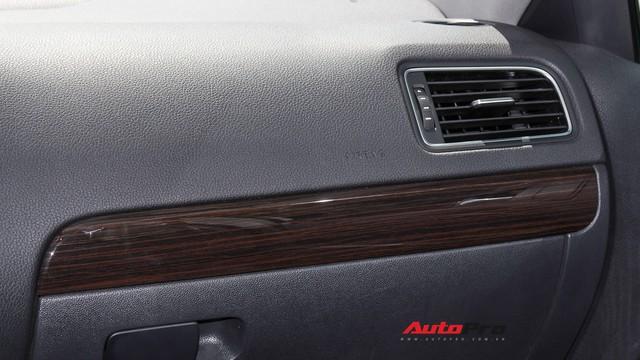 Đánh giá Volkswagen Jetta: Chất Đức đeo bảng giá Toyota Altis - Ảnh 13.