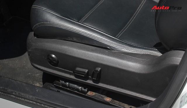 Đánh giá Volkswagen Jetta: Chất Đức đeo bảng giá Toyota Altis - Ảnh 15.
