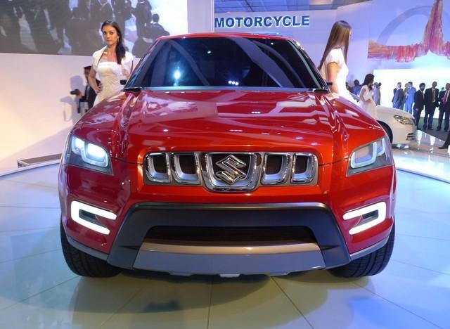 Toyota chuẩn bị bán xe Suzuki tại các thị trường đang phát triển - Ảnh 1.
