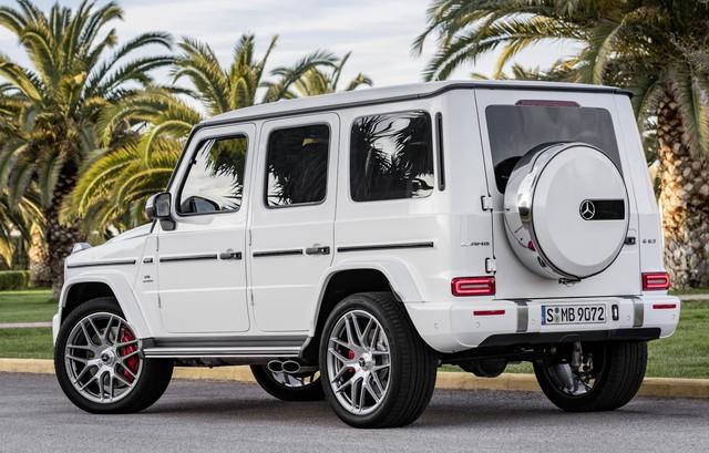 Những mẫu xe SUV hạng sang có tầm giá khoảng 10 tỷ đồng tại Việt Nam - Ảnh 7.