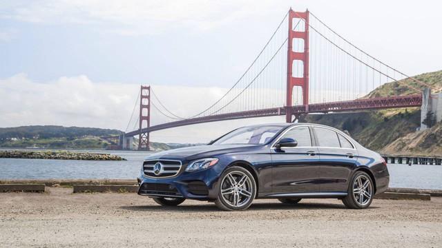 10 dòng xe sang an toàn nhất 2018: Không có BMW - Ảnh 8.