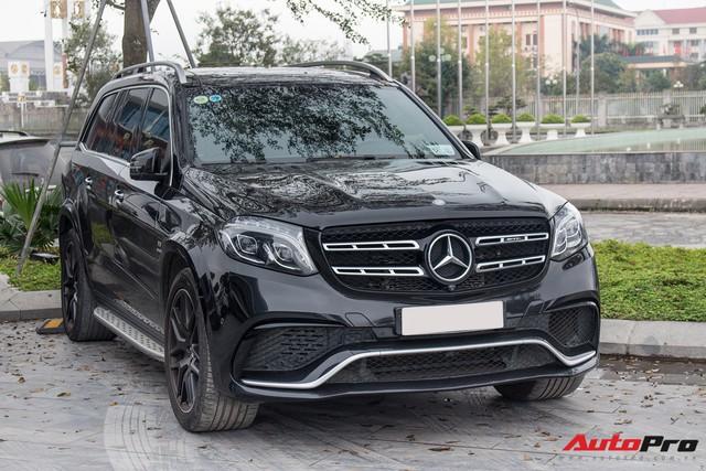 Những mẫu xe SUV hạng sang có tầm giá khoảng 10 tỷ đồng tại Việt Nam - Ảnh 9.