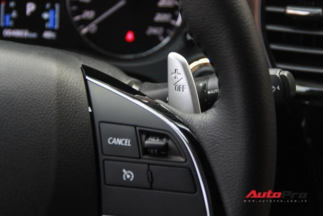 Đánh giá Mitsubishi Outlander: Xe lắp ráp mang chất lượng xe nhập khẩu - Ảnh 16.