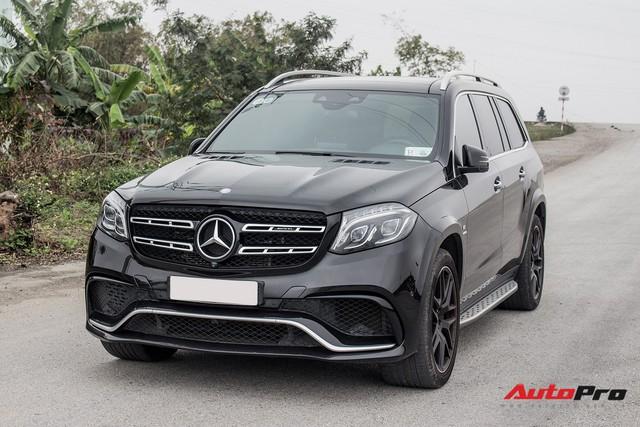 Những mẫu xe SUV hạng sang có tầm giá khoảng 10 tỷ đồng tại Việt Nam - Ảnh 10.