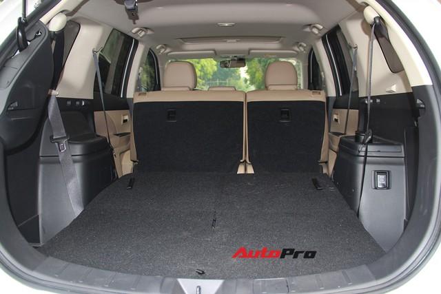 Đánh giá Mitsubishi Outlander: Xe lắp ráp mang chất lượng xe nhập khẩu - Ảnh 11.