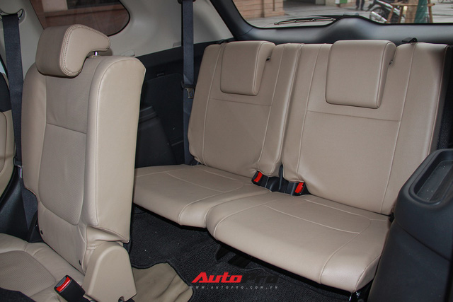 Đánh giá Mitsubishi Outlander: Xe lắp ráp mang chất lượng xe nhập khẩu - Ảnh 19.