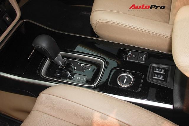 Đánh giá Mitsubishi Outlander: Xe lắp ráp mang chất lượng xe nhập khẩu - Ảnh 18.