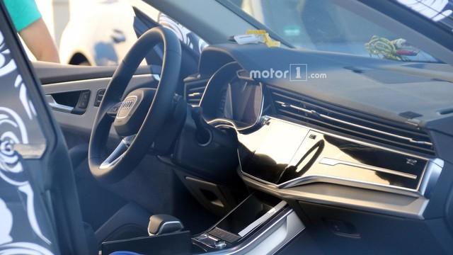 SUV chủ lực Audi Q8 chính thức lộ diện: Phá vỡ giới hạn thiết kế an toàn - Ảnh 3.