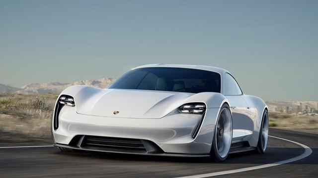3 tháng đầu năm 2018, Porsche bán được 63.500 xe trên toàn cầu - Ảnh 4.