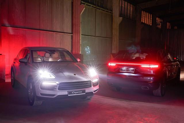 3 tháng đầu năm 2018, Porsche bán được 63.500 xe trên toàn cầu - Ảnh 3.