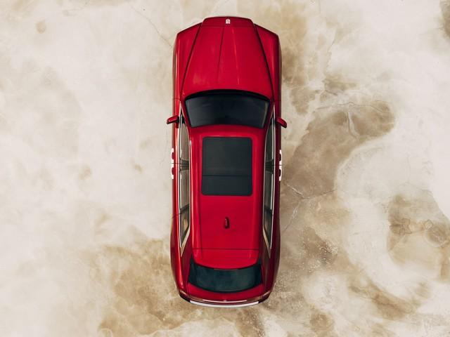 Những điểm có thể bạn chưa biết về Rolls-Royce Cullinan - Ảnh 1.