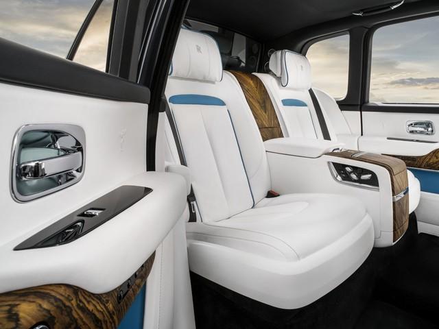 Những điểm có thể bạn chưa biết về Rolls-Royce Cullinan - Ảnh 6.