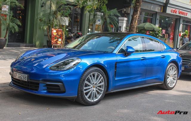 3 tháng đầu năm 2018, Porsche bán được 63.500 xe trên toàn cầu - Ảnh 2.