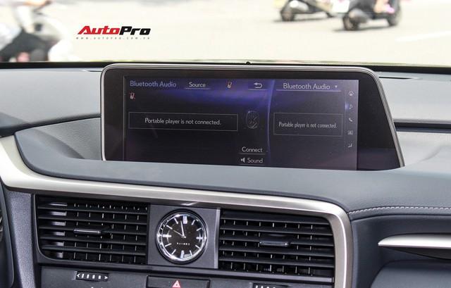 Đánh giá nhanh Lexus RX 350L: Bỏ thêm 1 tỷ đồng nhận được thêm gì so với bản tiêu chuẩn? - Ảnh 24.