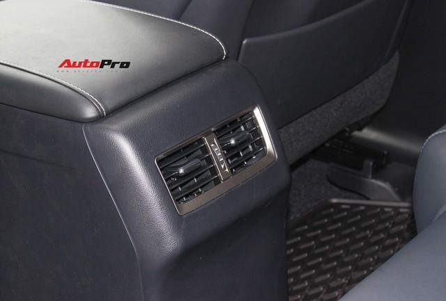Đánh giá nhanh Lexus RX 350L: Bỏ thêm 1 tỷ đồng nhận được thêm gì so với bản tiêu chuẩn? - Ảnh 12.