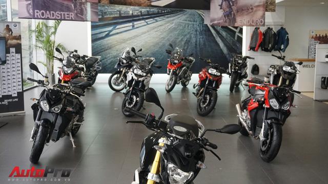 Lấy đủ đà, thị trường xe máy Việt Nam đang hồi sinh mạnh mẽ