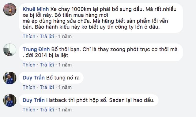 Người dùng đánh giá Hyundai Grand i10: Xe mua lần đầu và… cũng là lần cuối - Ảnh 5.