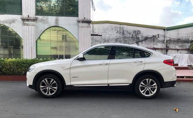 Chủ xe BMW X4 xDrive 28i 2014 chấp nhận lỗ hơn 1,3 tỷ đồng sau hơn 3 năm sử dụng - Ảnh 3.