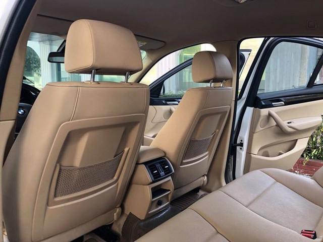 Chủ xe BMW X4 xDrive 28i 2014 chấp nhận lỗ hơn 1,3 tỷ đồng sau hơn 3 năm sử dụng - Ảnh 12.