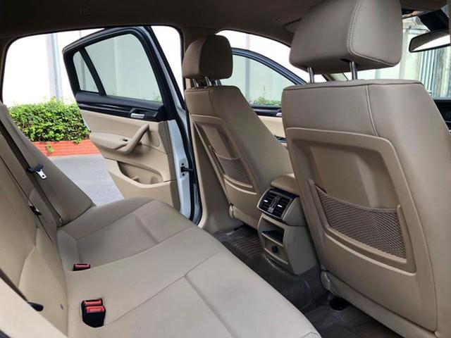 Chủ xe BMW X4 xDrive 28i 2014 chấp nhận lỗ hơn 1,3 tỷ đồng sau hơn 3 năm sử dụng - Ảnh 10.