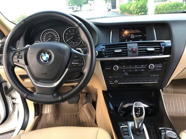 Chủ xe BMW X4 xDrive 28i 2014 chấp nhận lỗ hơn 1,3 tỷ đồng sau hơn 3 năm sử dụng - Ảnh 7.