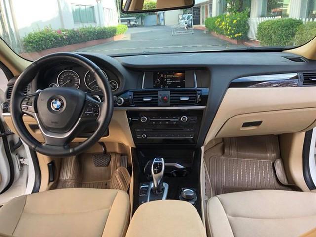 Chủ xe BMW X4 xDrive 28i 2014 chấp nhận lỗ hơn 1,3 tỷ đồng sau hơn 3 năm sử dụng - Ảnh 6.